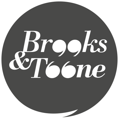 Brooks and Toone logo
